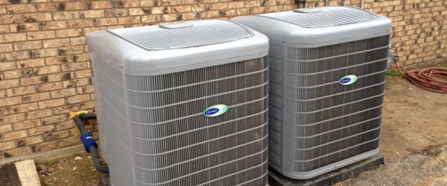 Welcome to Central Air Conditioning & Plumbing Co.